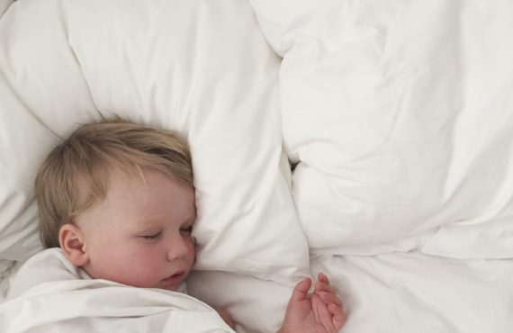 sleeplessness cosleeping baby sleep tips