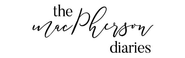 The MacPherson Diaries